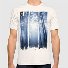 End of the maze T-shirt by HappyMelvin | Society6