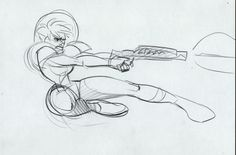 "the-disney-elite: "" Jin Kim's character designs for Sergeant Calhoun from Wreck-It Ralph. Disney Concept Art, Disney Art, Walt Disney, Character Poses, Character Drawing, Character Design Animation, Character Design References, Cartoon Drawings, Cartoon Art"
