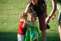 Teaching Children to Share | POPSUGAR Moms