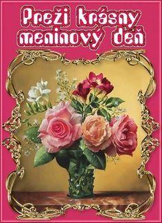 Floral Wreath, Congratulations, Happy Birthday, Animation, Wreaths, Decor, Roman, Quotes, Happy Brithday