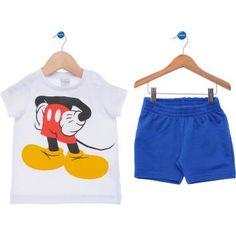 Disney / Mickey / boys clothes / Tricae