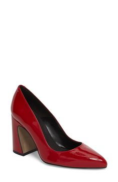 Topshop Women's Galactic Pointy Toe Pump cNFcijB
