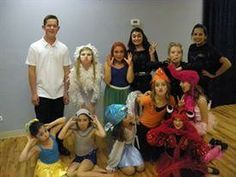 """""""Beauty and the Beast"""" Auditions Highlands Ranch, CO #Kids #Events"""