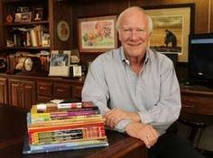 How children's author David Harrison found his calling | Springfield News-Leader | news-leader.com