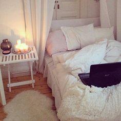 Cozy room is bestie for rainy days