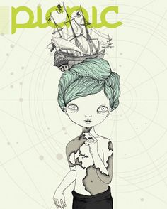 ¿Ya votaron x la portada de mi amiga Hilda Palafox? ✓✓✓ http://www.ilustracional.net/ilustracional2012/portadas.php