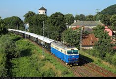 RailPictures.Net Photo: 350.004 retro ZSSK 350 SKODA at Zilina, Slovakia by Juraj Streber - www.jstrains.sk