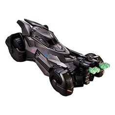 Batmobile Vehicle Toys Batman Superman Dawn Justice Epic Strike Kids Gift NEW   #Mattel