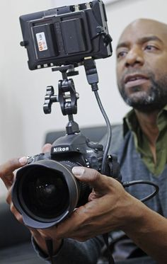 Notes on the Nikon - Newsshooter Nikon D800, Pre Production, His Hands, Movie, Film, Cinema, Films
