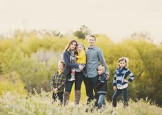 Family of 6 - Simplicity Photography Family Photo Outfits, Picture Outfits, Family Photo Sessions, Family Posing, Family Portraits, Picture Ideas, Photo Ideas, Mini Sessions, Family Photos What To Wear