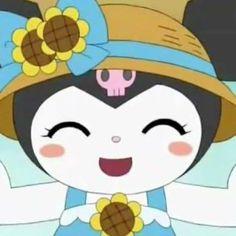 Sanrio Hello Kitty, Hello Kitty Cartoon, Hello Kitty Characters, Hello Kitty My Melody, Sanrio Characters, Cute Characters, Baby Memes, Cartoon Profile Pictures, Cartoon Icons