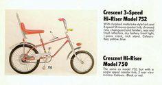 Crescent 752 - 3 Speed hub | por _Retropedal_