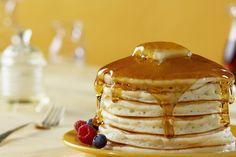 Easy Recipe Alert: How to Make Pancakes