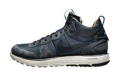 Nike Lunar Solstice Mid SP White Label Pack.