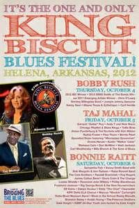Carriage Square in Helena, AR, king biscuit blues festival, October 4-6