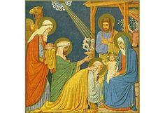 DIOS ME HABLA HOY: Mateo 2, 1-12  Entraron en la casa y vieron al niño con María, su madre, y postrándose, lo adoraron  http://es.catholic.net/op/articulos/64080/hijo-de-dios.html