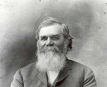 Father of chiropractic care