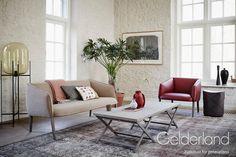 Gelderland bank 7830 by Dick Spierenburg #gelderland #dutchdesign #interieur #dickspierenburg