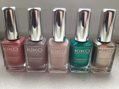 Vernis Kiko Collection Celebration