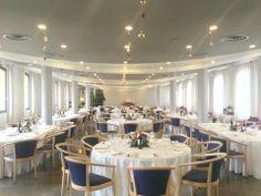 Ristorante Il Filandino -  Corporate Dinner Room  #ristoranteilfilandino #ilfilandino #cittadella #padova #italy #corporatedinner #ceneaziendali #hotelfilanda