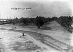 Malaga, Country Roads, Beach, Water, Outdoor, Good Night Greetings, Vintage Photos, Old Photography, Antique Photos