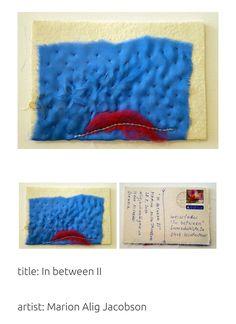 Mail Art, Artist, Artists, Letter Art