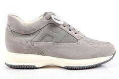 Hogan Shoes Interactive Sneakers (HXM00N00E10B24B606)  http://www.outletdelfashion.it/man-shoes/?p=48