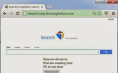 Virus Fix Solution: Removal Guide for Isearch.searchcompletion.com Red...