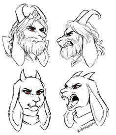 Toriel,Undertale персонажи,Undertale,фэндомы,Asgore,Asriel,Asriel Dreemurr