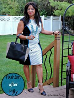Fashion after Fifty #OOTD #dressforless @Ross @BigBuddha @TheShoeDept #fashionafterfifty #DelawareBlogger @dedivahdeals