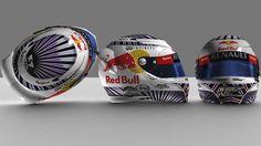 Sebastian Vettel - 2012 Abu Dhabi