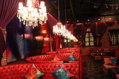 Shanghai Rose   Bar & Cafe on the Bund