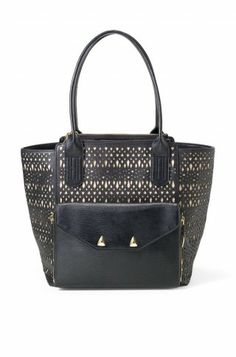 Stella  Dot The Shift - Black Perf