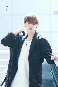 Wei isn't he adorable?