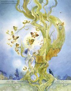 'Transformative Nature of Music' - *puimun - deviantArt - Stephanie Pui-Mun Law