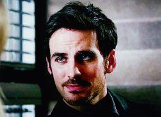 "Hook - Season 4 Episode 13 "" Unforgiven "" #CaptainSwan"