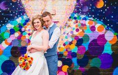Debra & Matt's Wedding