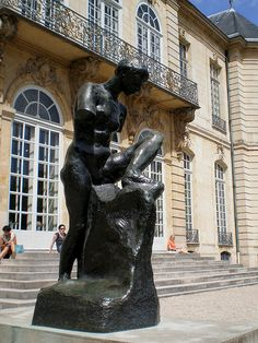 Musée Rodin : Camille Claudel