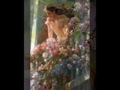 Richard S Johnson American Painter Seeking Juliet Lynne Hanson
