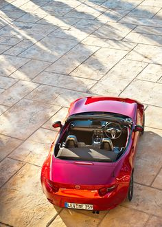 2016 Mazda MX-5 Miata Japan-Spec First Drive