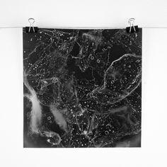 Abstract Photogram