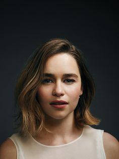 2016 - Variety Actors on Actors Portrait - 2016 varietyportrait 002 - Adoring Emilia Clarke - The Photo Gallery
