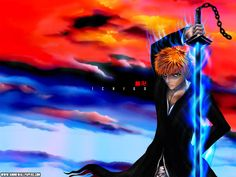 cool bleach wallpapers | Anime & Manga 4 All: Bleach Anime Wallpapers