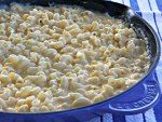 Mommy's Kitchen - Home Cooking & Family Friendly Recipes: Creamy Skillet Macaroni & Cheese Skillet Mac And Cheese, Creamy Macaroni And Cheese, Macaroni Cheese Recipes, Mac Cheese, Pasta Recipes, Dinner Recipes, Meatless Recipes, Picnic Recipes, Creamy Cheese