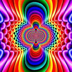 Image result for tarjetas de ilusiones opticas