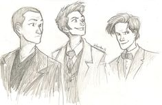 somebody call for a doctor? by burdge-bug.deviantart.com on @deviantART