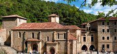 Santo Toribio de Liébana - Camino Lebaniego y El Camino de Santiago del Norte  #Cantabria #Spain