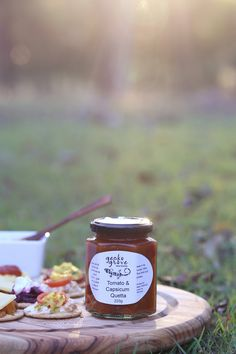 Gecko Grove Fine Foods are made by Lockyer Valley mother and son team. Using the fabulous flavours of seasonal fruit and vegetables, we use traditional methods to make preserves with a gourmet twist. Fruit In Season, Roasted Tomatoes, Fruits And Vegetables, Preserves, Foods, Gourmet, Food Food, Preserve, Food Items