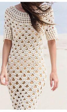 Vestidos de playa