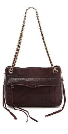 $231 Rebecca Minkoff Swing Bag